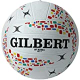 GILBERT APT Netball