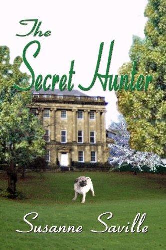 Image of The Secret Hunter