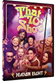 That 70s Show: Season 8 [DVD] [1998] [Region 1] [US Import] [NTSC]