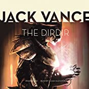 The Dirdir: The Tschai, Planet of Adventure, Book 3 | Jack Vance