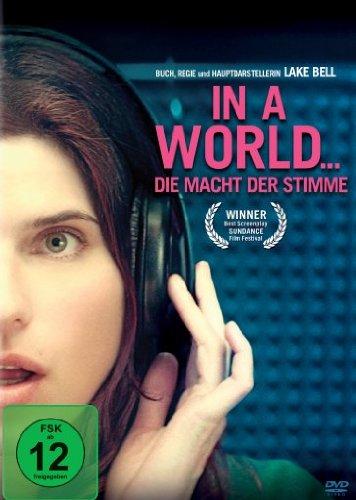 In a World ... - Die Macht der Stimme