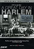 A Great Day In Harlem [DVD] [2010]