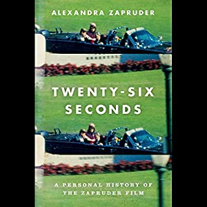 Twenty-Six Seconds Audiobook