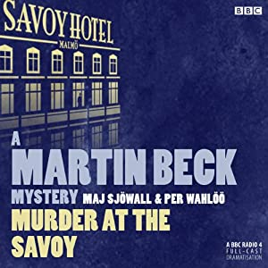Murder at the Savoy Radio/TV Program