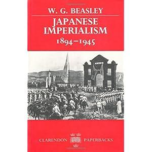 japanese imperialism 1894 1945