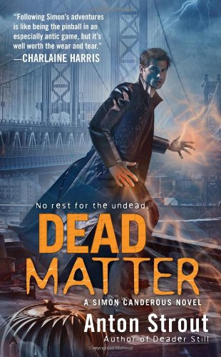 Image of Dead Matter