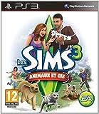 Les Sims 3 : Animaux & Cie [Importación francesa]