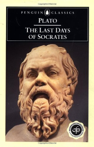an analysis of socrates in platos euthyphro and crito and the apology