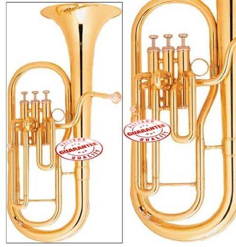 [해외]로제티 알토 경적 골드 래커 ROS1176/Rossetti Alto Horn Gold Lacquer ROS1176