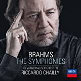 Brahms: The Symphonies [+digital booklet]