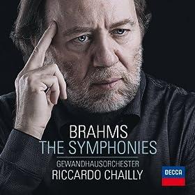Brahms: The Symphonies [+digital booklet]