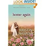 Home Again Novel Kristin Hannah