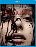 Carrie (2013) (Bilingual) [Blu-ray + DVD + Digital Copy]