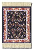 Coaster Rugs CHE-C Asian Collection Mouse Mat - Emperors Garden Pattern
