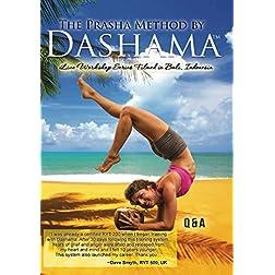 Gordon, Dashama Konah - Specific Yoga Case Studies