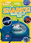 National Geographic Kids Sharks Stick...