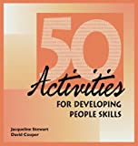 img - for 50 Activities for Developing People Skills (50 Activities Series) book / textbook / text book