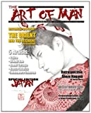 The Art Of Man - Eighth Edition: Fine Art of the Male Form Quarterly Journal