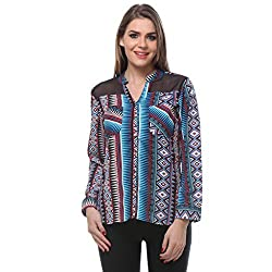 Varanga multicolour Printed Shirt KFAWWL1009-M_MEDIUM