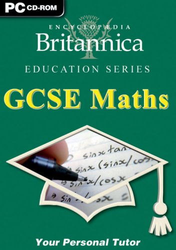 Encyclopedia Britannica Gcse Maths [Pc]
