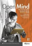 Open Mind. Pre-Intermediate (British English edition): Student's Book with Webcode (incl. MP3) + Online-Workbook