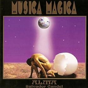 Alma (M�sica M�gica)