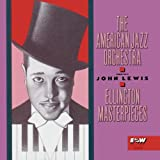 echange, troc John Lewis - American Jazz Orchestra/elling