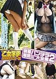 乙女学園 身体検査をもう一度 制服展開 パンチラ大全集2 [DVD]