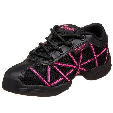 Capezio Web Sneaker 1uk