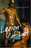img - for Legion of Lust book / textbook / text book