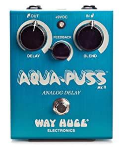 Excellent Deal on Way Huge Aqua Puss at Amazon
