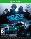Need For Speed Xbox One - Standard Ed...