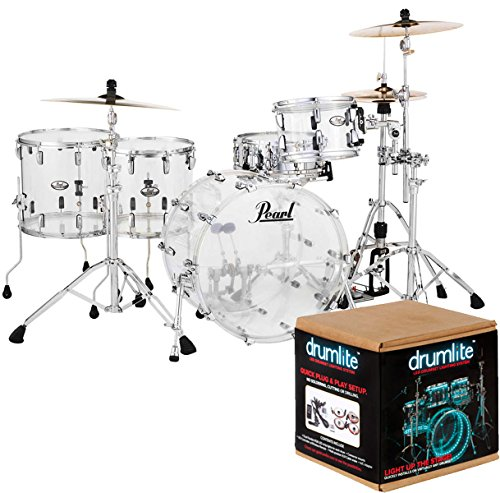 pearl-crb524fp-c730-crystal-beat-fusion-shell-set-acrilico-drum-lite-dlk2d-iluminacion-de-juego
