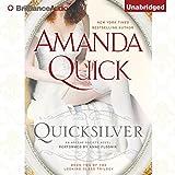 img - for Quicksilver: An Arcane Society Novel, Book 11 book / textbook / text book