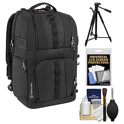 Tamrac Corona 26 Photo DSLR Camera Laptop/Tablet Backpack Case with Tripod + Kit