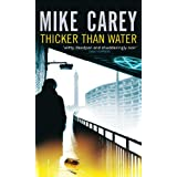 Thicker Than Water: A Felix Castor Novelby Mike Carey