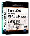Excel 2007 : apprendre VBA et les Mac...