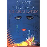 The Great Gatsby ~ F. Scott Fitzgerald