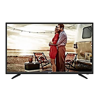 Sanyo XT-43S7100F 109 cm (43 inches) Full HD LED IPS TV (Black)