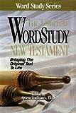 Complete Word Study New Testament: KJV Edition