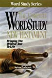 img - for The Complete Word Study New Testament (Word Study Series) book / textbook / text book
