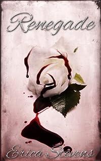 Renegade by Erica Stevens ebook deal