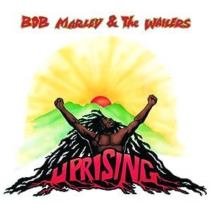 Uprising (W/2 Bonus Tracks)
