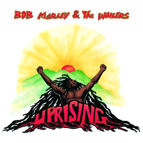 Bob Marley - Uprising - Lyrics2You