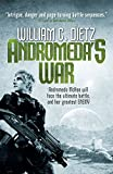 Andromeda�s War (Legion of the Damned prequel 3) (Legion of The Damned Series)