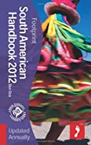 South American Handbook, 88th (Footprint - Handbooks)