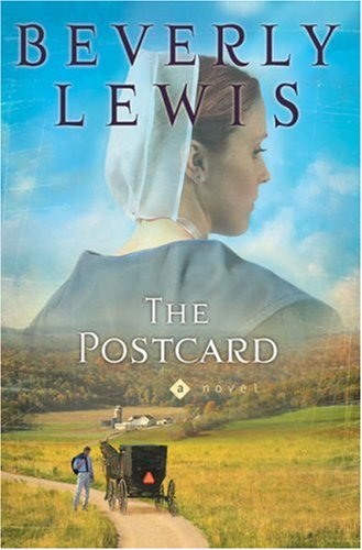 The Postcard (Amish Country Crossroads #1)