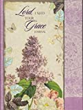img - for Lord, I Need Your Grace Journal book / textbook / text book