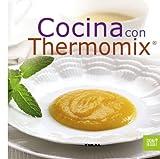Equipo Tikal Cocina con Thermomix