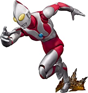 Bandai Tamashii Nations Ultra-Act Ultraman